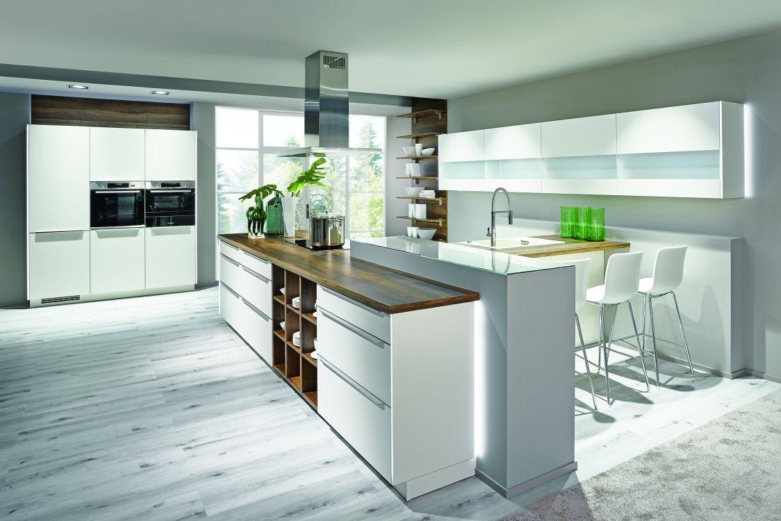 Küche: Touch von nobilia